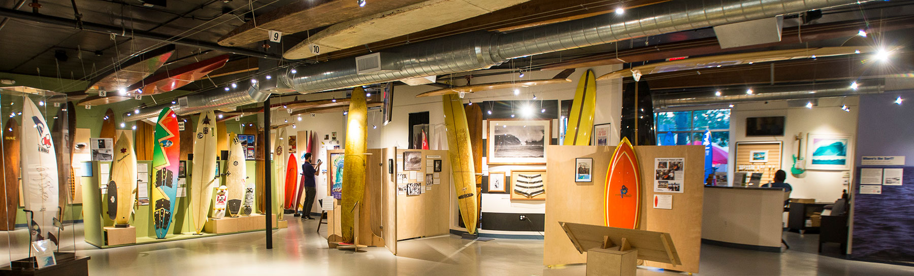 California Surf Museum: An Overview