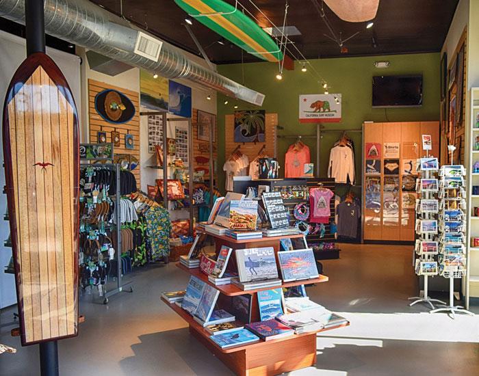 Home - California Surf Museum